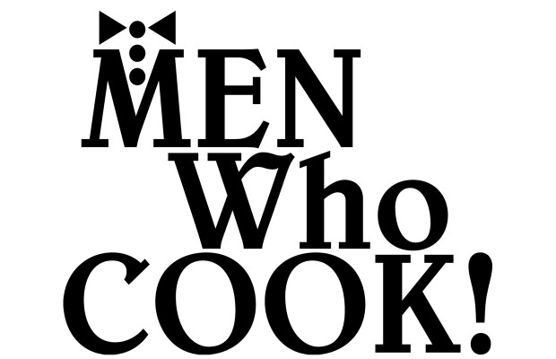 Men Who Cook