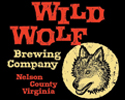 Wild Wolf for webpage copy