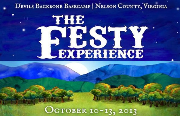 The Festy Experience
