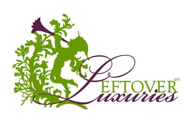 Leftover Luxuries Wendi Smith 8/2013