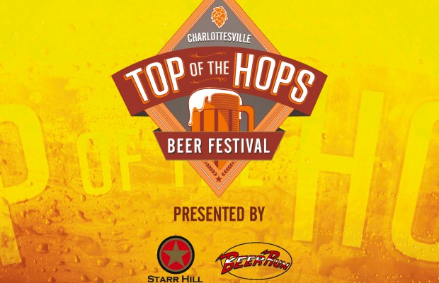 The 5th Annual Top of the Hops Beer Fest!